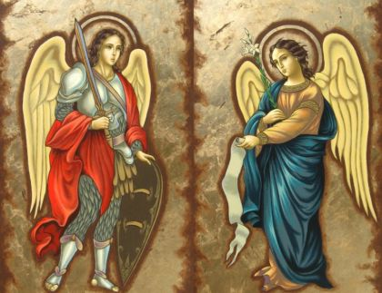 Archangels: An Angels Path to Ascension