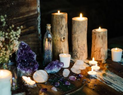Energy Clearing And Spiritual Hygiene: Maintaining A Safe Zone