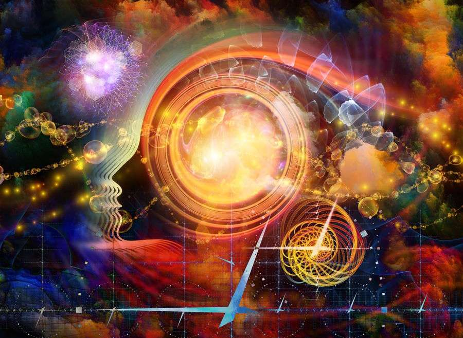 NLP Powered Law Of Attraction