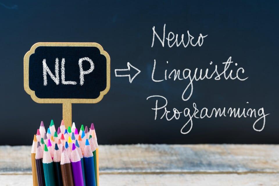 NLP (Neruo Linguistic Programming)