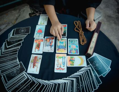 Tarot: Complete Tarot Reading
